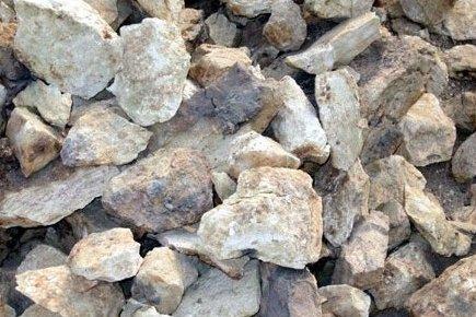 2019年一季度中国铝土矿进口量同比增加26.5%