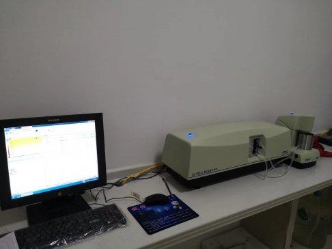 激光粒度仪在球形硅微粉粒度检测中的应用