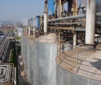 山西信发氧化铝第二条生产线停产
