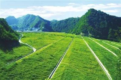 今年南宁市拟完成6座自治区级绿色矿山建设