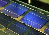 异质结分子掺杂有机太阳能电池工作机理阐明