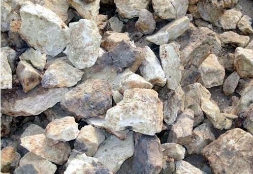 4月中国铝土矿进口量同比增长68.2%
