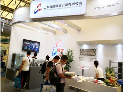 """换热器企业吹响""""集结号"""",8月上海化工装备展热度超前"""