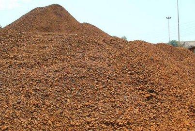 5月中国进口铁矿砂及其精矿8375.3万吨 环比增幅3.7%