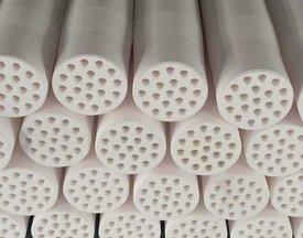 年产1万吨陶瓷膜项目签约