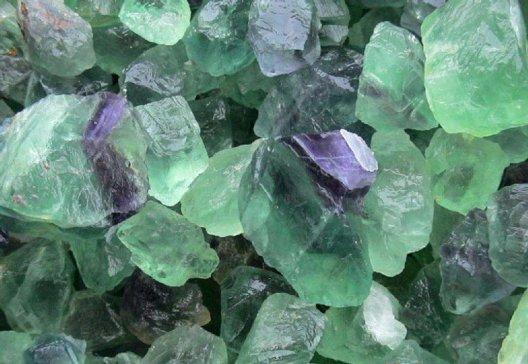 金石资源(603505)萤石行业全球龙头,发展前景广阔