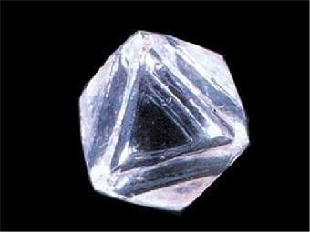 一张图了解金刚石