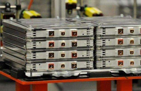 清陶1GWh固态锂电或年底投产