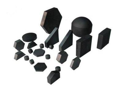 聚焦|高性能碳化硅陶瓷的研究与应用