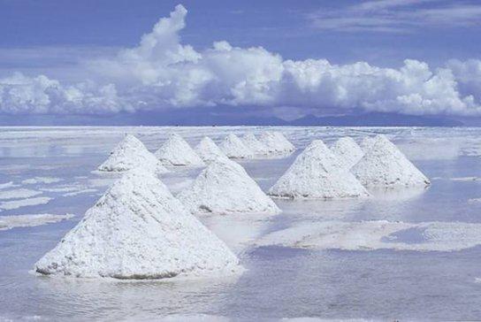 青海盐湖提锂技术获新突破:从高镁锂比盐湖中提取高纯锂和硼