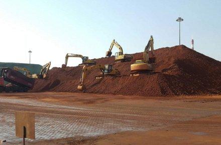 阿联酋环球铝业2019年计划生产140万吨氧化铝