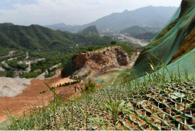 云南计划2020年底完成442个废弃露天矿山生态修复