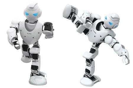 佐治亚理工学院研发出几乎看不见的3D打印机器人