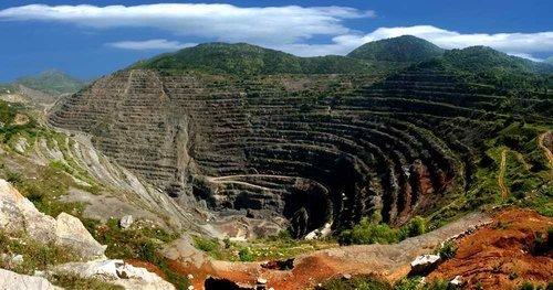 陕西矿业权信息实地核查工作全面展开