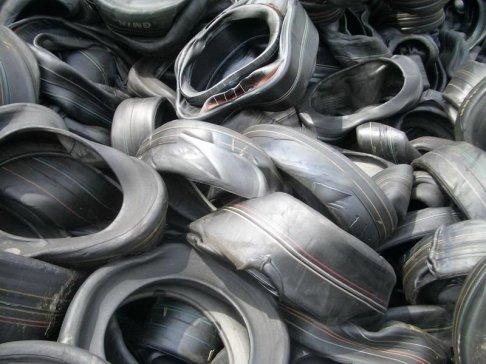 2019年中国废橡胶综合利用行业高峰论坛在江西萍乡举办