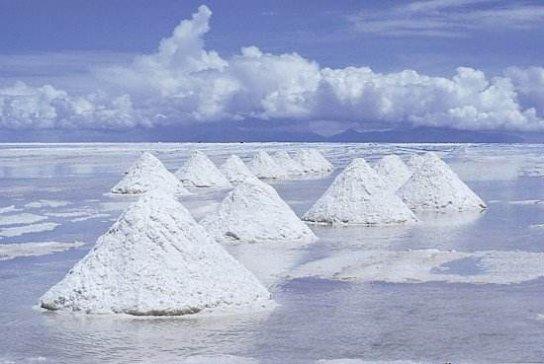 威华股份披露半年报:营收下滑5% 锂盐成唯一增长点