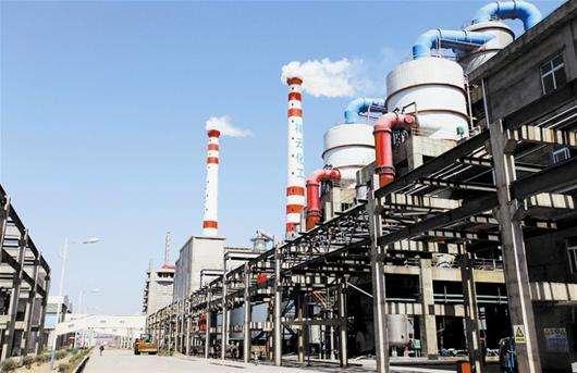 上半年化学原料和制品制造业利润下降13.8%