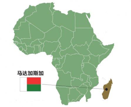扒一扒马达加斯加矿产资源,探一探石墨产业发展机遇