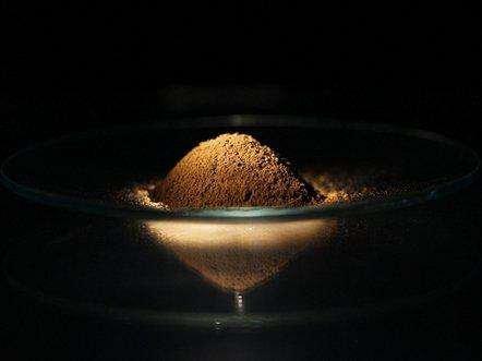 2019年上半年稀土催化材料和稀土发光材料生产情况