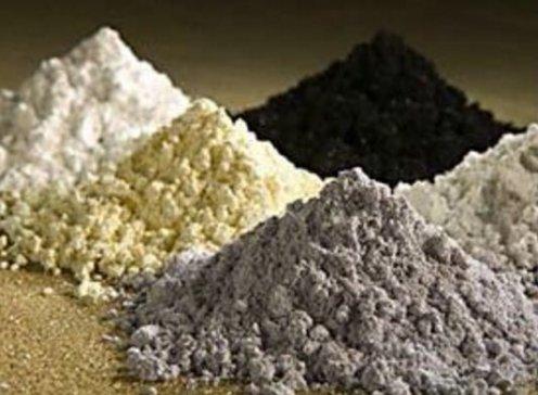 我国磷与稀土资源分离技术取得重大突破