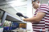 晋企深耕六年 实现石墨烯橡胶发泡鞋底量产