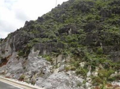 中央环保督察组:福建漳浦县非法开采矿山 敷衍整改假装整改