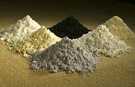 五矿稀土披露半年报 净利同比下滑28.83%