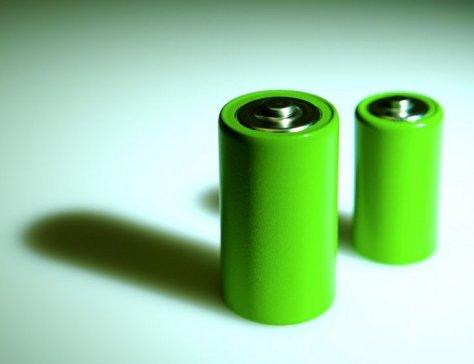 电工所承担的锂浆料电池项目通过验收