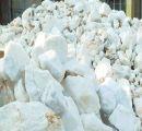 9月5日国内部分产区重晶石报价