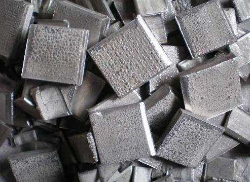 中国镍矿供应存在11.5万金属吨缺口