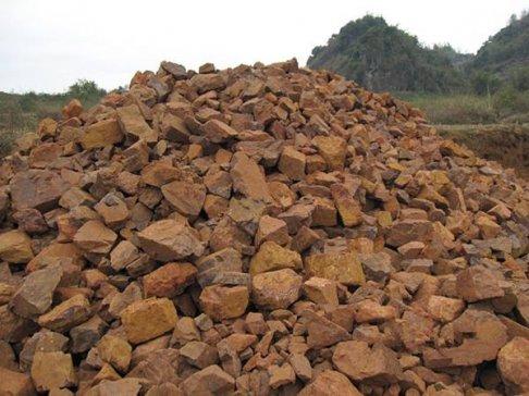 梅特罗矿业8月铝土矿开采量476000湿公吨