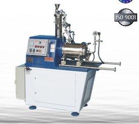 砂磨机在特种陶瓷领域的应用研究综述