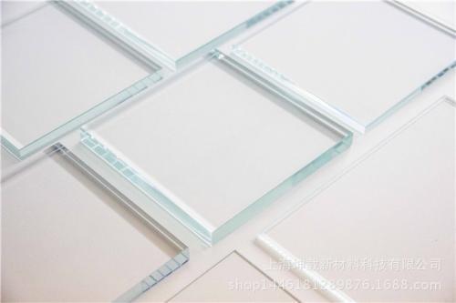 42页PPT了解全球主要超白玻璃生产企业