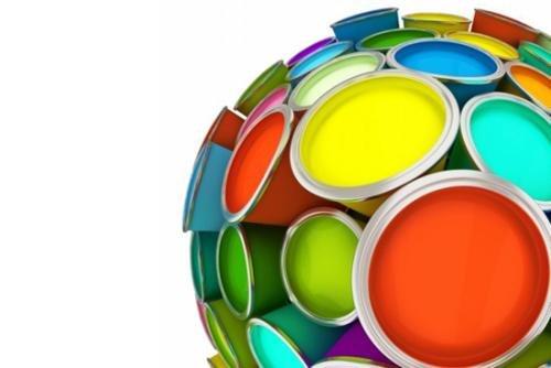 一张图了解全球十大涂料公司