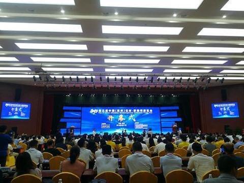 科利瑞克超细磨粉机亮相2019第三届(贺州)石材碳酸钙展