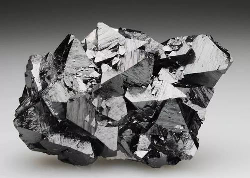 全球锰资源全景图