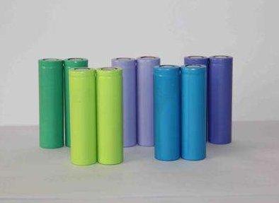 7种锂离子电池上榜工信部第四批绿色设计产品名单