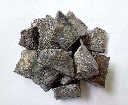 江西省2019年1~8月单一稀土金属增长34.8%