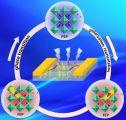 福建物构所有机无机杂化双轴铁电光伏材料研究获进展
