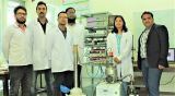 铂-石墨烯燃料电池催化剂达到了前所未有的性能