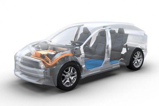 特斯拉Model 3 采购 LG化学南京工厂生产NCM锂电池