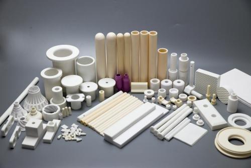 一张图了解国际知名的结构陶瓷企业