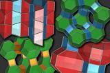 MIT新玩法,数学也能合成沸石?