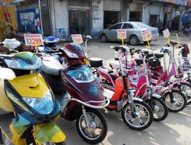 福州新政:主城区2024年后适时全面禁行电动自行车