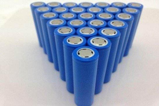 丰元股份:拟5.85亿元投建锂离子电池高镍三元材料项目
