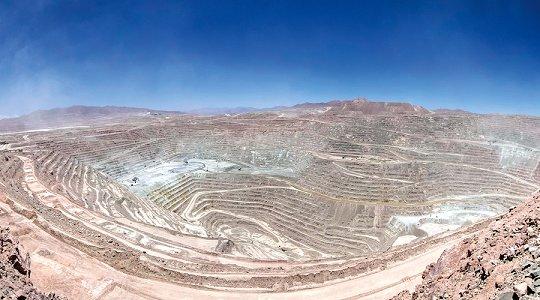 智利国内局势影响铜市场