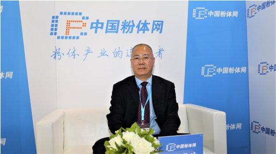 定位明晰,战略布局——访珠海欧美克仪器有限公司营销总监吴汉平先生