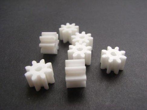 39张PPT了解先进结构陶瓷