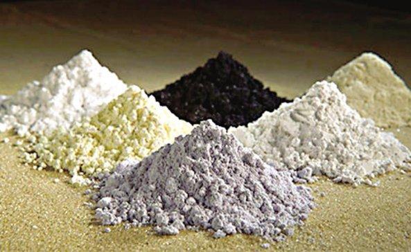 商务部加强稀有金属出口管理