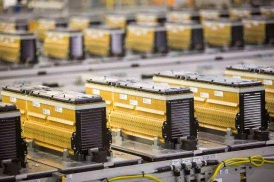 美储能供应商拟在美国建立10GWh锂电池工厂